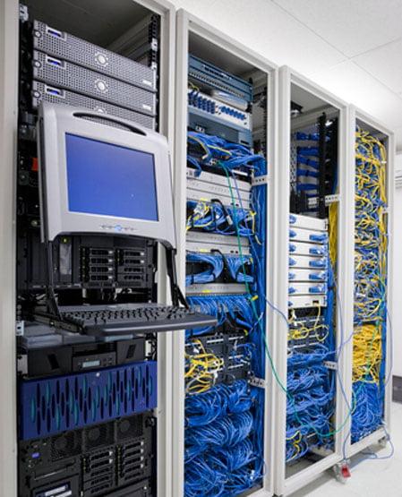 ngsolutions administracja serwerów